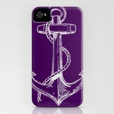 Deep Down Slim Case iPhone (4, 4s)