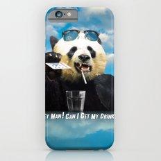 hey man ! Slim Case iPhone 6s