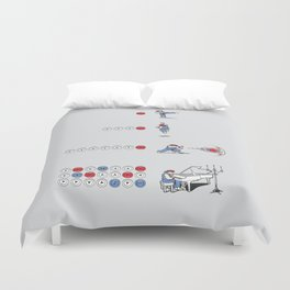 The Ultimate Combo Duvet Cover