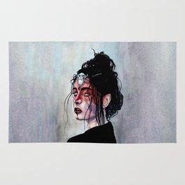 Dark Seer (2016) REVAMP Rug
