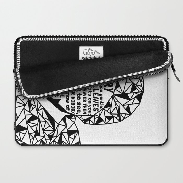 Oscar Grant - Black Lives Matter - Series - Black Voices Laptop Sleeve