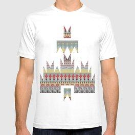 WHISKY AZTEC  T-shirt