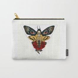 Death From Above Carry-All Pouch