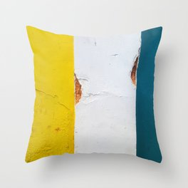 YWB Throw Pillow