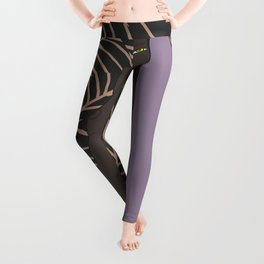 Cocoa Maiden Leggings