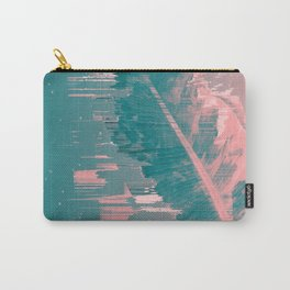 Banana Leaf Went Way Too Fast! Carry-All Pouch