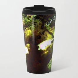 The Alien's Lair Travel Mug