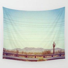 Desert Wall Tapestry