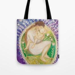 The Adoration Tote Bag