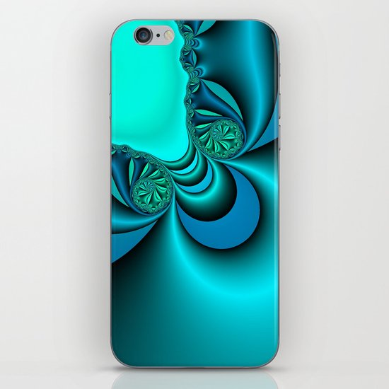 Belong iPhone & iPod Skin