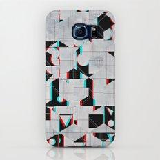 fylss ynyglyph Slim Case Galaxy S6