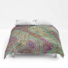 Wail Comforters