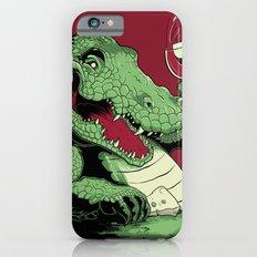 Party Croc Slim Case iPhone 6s