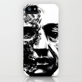 Breaking Bad - Gus Fring iPhone Case