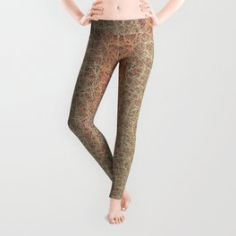 Sunset Reflection Leggings