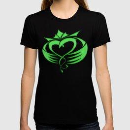 Hand Drawn Claddagh T-shirt