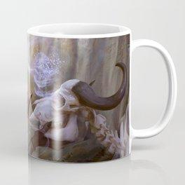 Emere Necromancer Coffee Mug
