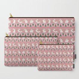 Little Bunnies Carry-All Pouch