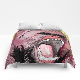 The gorilla  Comforters
