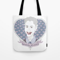 Immortal Beloved Tote Bag