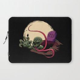 Not dead yet Laptop Sleeve