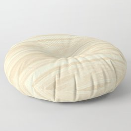 Maple Wood Texture Floor Pillow