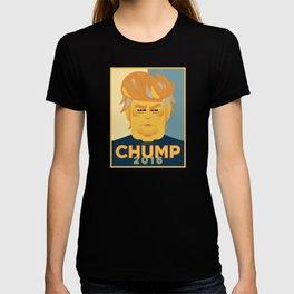 Chump 2016 T-shirt