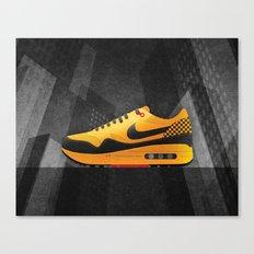MAX100 / 069: NYC Canvas Print