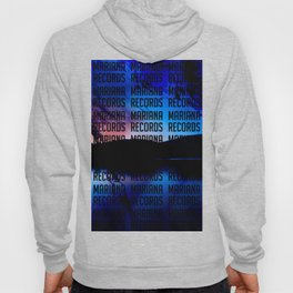 Spaceset with Words Hoody