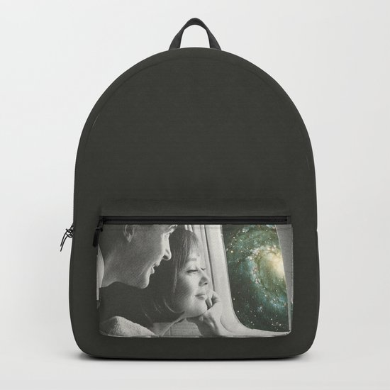 The Journey Ahead Backpack