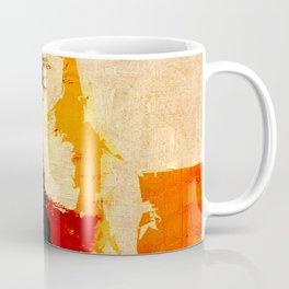 Tapioca Coffee Mug