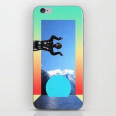 #! iPhone & iPod Skin