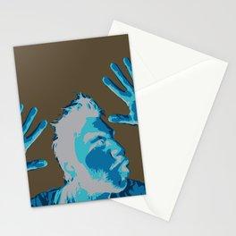 Manprint Stationery Cards