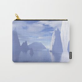 Glacial Carry-All Pouch