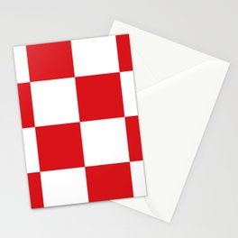 Flag of North Brabant Stationery Cards