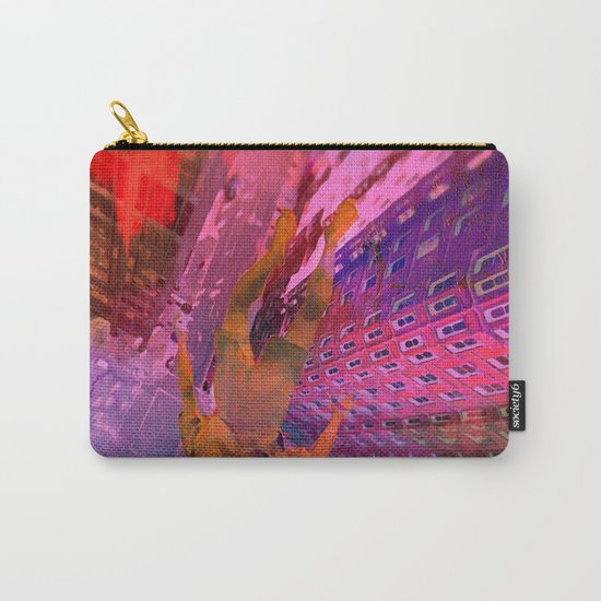 when i fall in love Carry-All Pouch