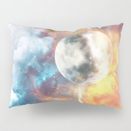 Eveything Out There's Changing Pillow Sham