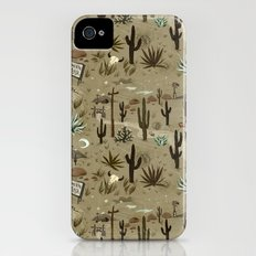 Snakebite Ranch iPhone (4, 4s) Slim Case