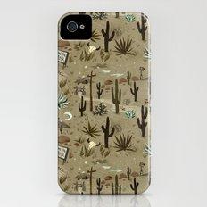 Snakebite Ranch iPhone (4, 4s) Slim Case
