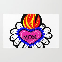 MOM MILAGROS Rug