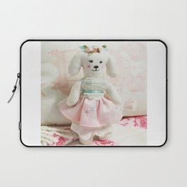 Darling Dog Laptop Sleeve
