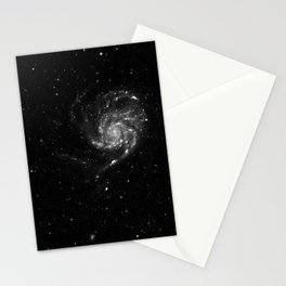 Galaxy Space Stars Universe | Comforter Stationery Cards