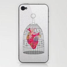 SAFE iPhone & iPod Skin