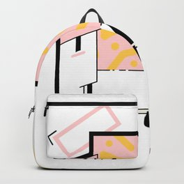Bag of Dragonite Logo (bit.ly/BagofDragonite) Backpack