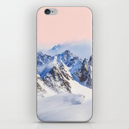 The Promised Land iPhone Skin