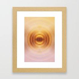 Simoom Framed Art Print