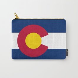 Colorado Carry-All Pouch