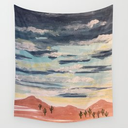 Painted Desert 1 Wall Tapestry