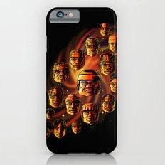 The Olmecs iPhone 6s Slim Case