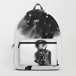 Carlee Backpack
